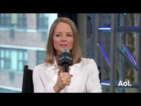 "Jodie Foster & Jack O'Connell  Interview for ""Money Monster"" Movie"