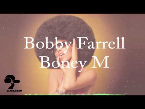 Bobby Farrell - Boney M - Heart Of Gold