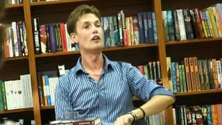 Максим Кідрук про Намібію