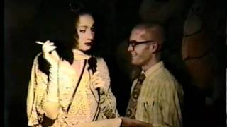 BlackLips Performance Cult Presents : NASHVILLE 04 L.A. Joan