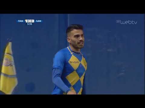 Super League : ΠΑΝΑΙΤΩΛΙΚΟΣ – ΛΑΜΙΑ | ΑΓΩΝΑΣ | 18/01/2020 | ΕΡΤ