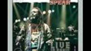 Burning Spear Woman I Love You Live In Paris Zenith 1988 cd 1 Track 7.wmv