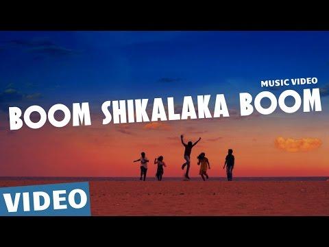 Boom Shikalaka Boom