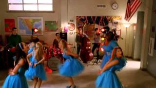 Хизер Моррис, GLEE-Tell Him