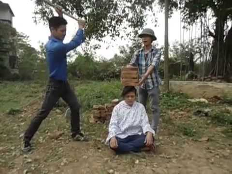 Hot girl Thanh Hóa - Công phu Thất Sơn - ai yêu không nhỉ?