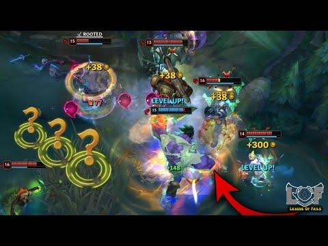 Unkillable Mundo Penta and LoL Moments 2020 - League of Legends