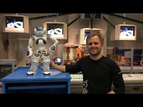 Roboter zum selber Bauen