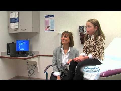 Pediatric and Adolescent Gynecology | Gynecology | Henry Ford Health System - Detroit, MI