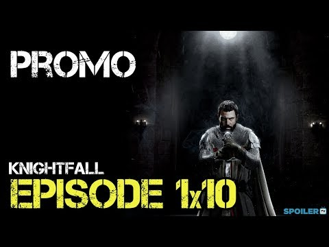 Knightfall 1.10 Preview