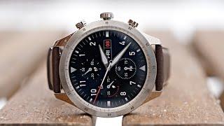 Zepp Z Review - Premium Titanium Watch Any Good?