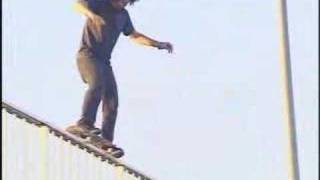 Stars and Stripes-Skate Video