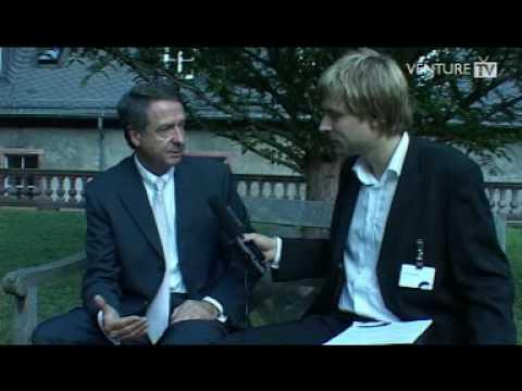 Sehenswert: Ulrich Schröder von der KfW im Interview