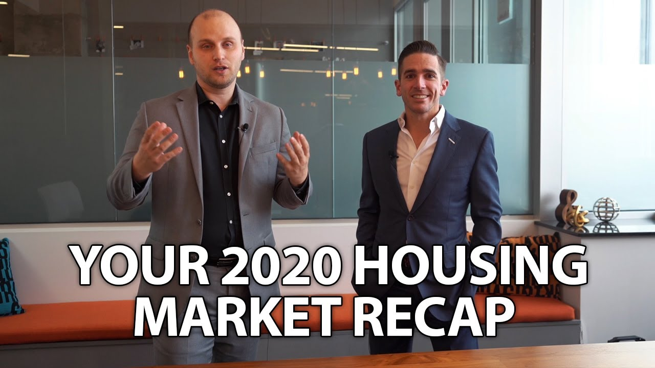 How Did Our Northwest Chicago Market Do in 2020?