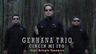 Download lagu Cincin Mi Ito Gerhana Trio Mp3