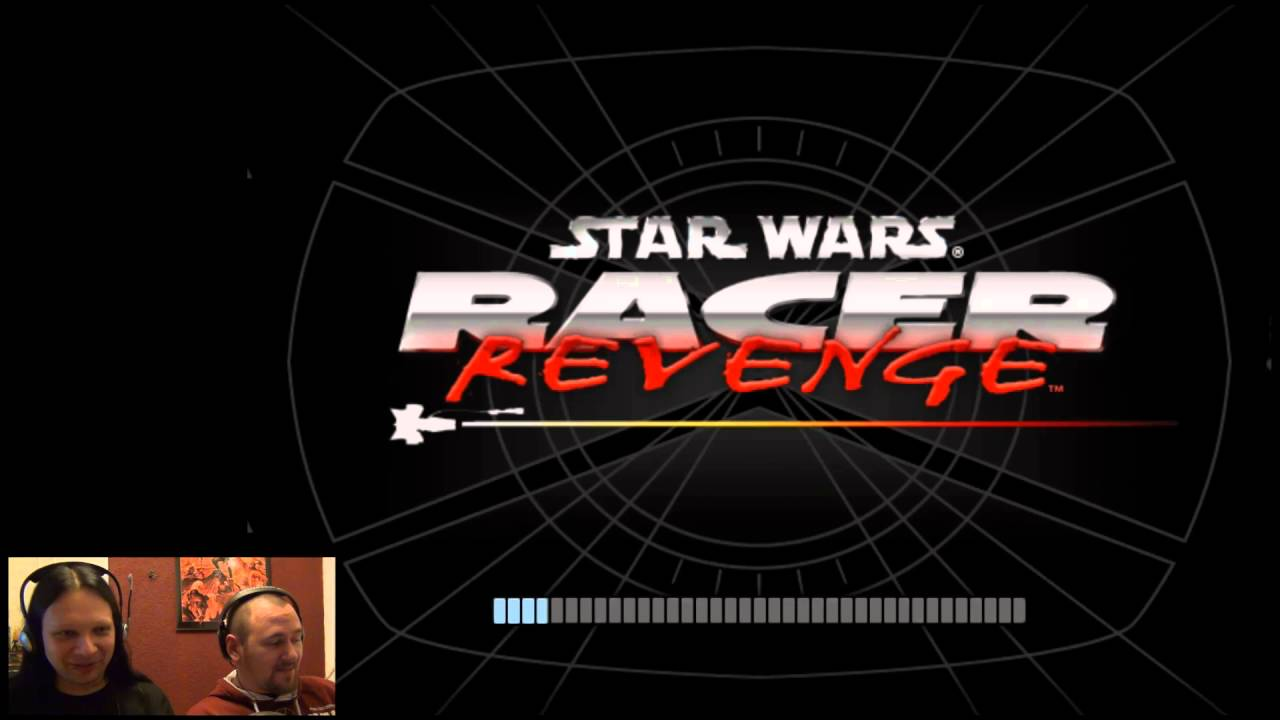 [Retro-Freitag] Star Wars: Racer Revenge (PS2 / PS4) – Part 4