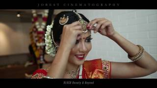 Cinematic Promo Ad By Jobest for BLUSH Beauty & Beyond