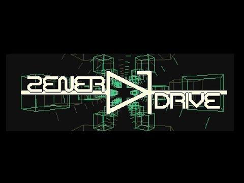 Altair - Zener Drive - Amiga Demo (50 FPS)