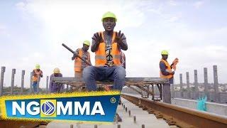 Alpha Mwana Mtule - Masaa (Official Video) Main Switch
