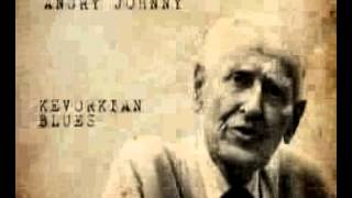 "Angry Johnny ""Kevorkian Blues"""