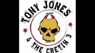 Leather On Leather - Tony Jones & The Cretin 3