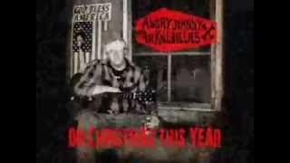 Angry Johnny And The Killbillies- On Christmas This Year
