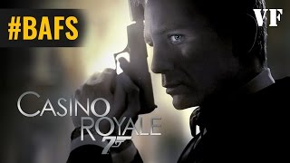 Trailer of Casino Royale (2006)