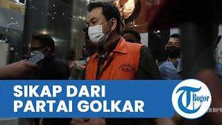 Wakil Ketua DPR RI Azis Syamsuddin Ditahan KPK karena Suap, Golkar: Sedang Kaji secara Mendalam