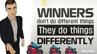 Winner always win | Motivation status |Shiv Khera | #cooltv
