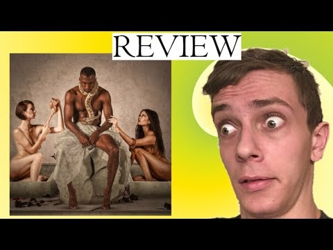 Hopsin – No Shame REVIEW! (HIS BEST ALBUM?!)