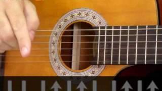 Vem Andar Comigo - Jota Quest (aula de violão completa)