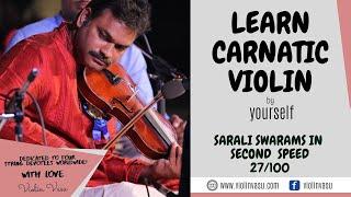 sarali with gamakam - Kênh video giải trí dành cho thiếu nhi