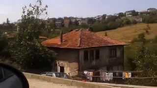 preview picture of video '9 Ağustos 2014 Safranbolu (Arabadan amatör çekim)'