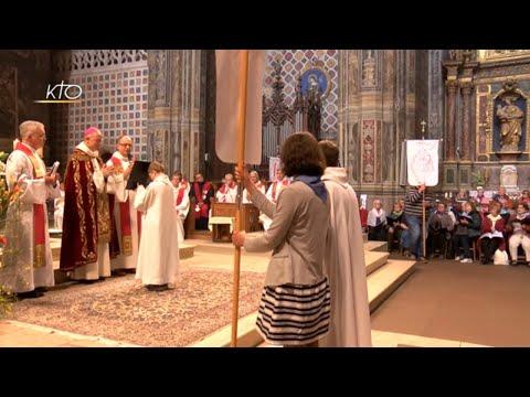 Albi : de nouvelles paroisses pour la mission