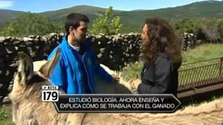 Video del alojamiento Agroturismo El Capriolo