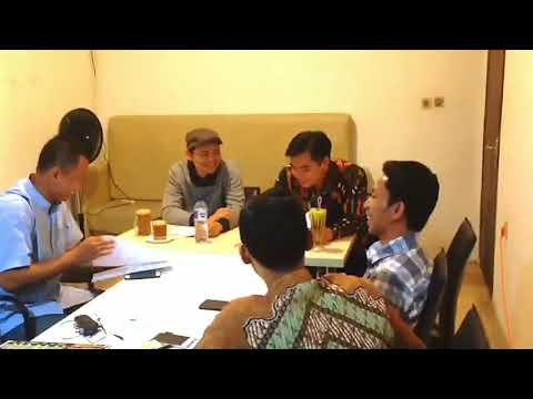 KENANGA TALKS EPS. 1: Tinjauan HAM Dan Politik Atas Kekerasan Dan Penindasan Muslim China