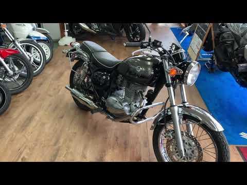 エストレヤRS/カワサキ 250cc 群馬県 SBS伊勢崎西馬似駆屋