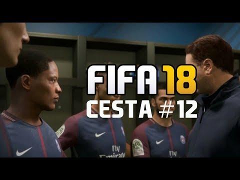 ALEX DRTÍ LIGUE 1! [FIFA 18 CESTA #12]
