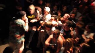 Neck Deep, Kick It & What Did You Expect: Epic Problem, Tampa, Florida