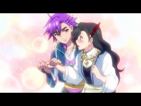 Sinbad no Bouken - Best Moments #3