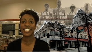 Civil Rights Center and Museum, Greensboro, NC - DanTraveling