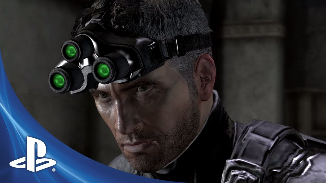 Novo Trailer de Splinter Cell Blacklist Explora Todas as Novidades do Jogo