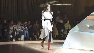 Self-Portrait | Fall Winter 2017/2018 Full Fashion Show | Exclusive