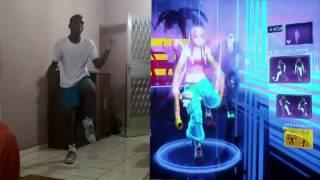 Dance Central 3 Mr Saxobeat HARD 100% Gold Stars
