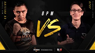 Max Tigers VS Vault Esports | Jornada 14 | Golden League 2019