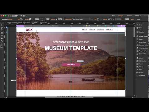 Adobe Muse - portablecontacts net