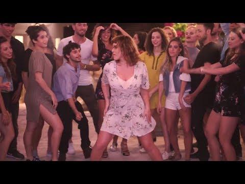 Israeli Hebrew Music - CARAMELA Eleni Foureira | Ελένη Φουρέιρα 2018 Moshe Peretz اغاني عبري روعه