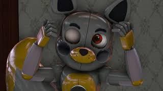 [FNAF/SFM] Psycho Teddy Meme - By Funtime Megi