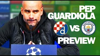 We Are Not Ready To Win Champions League | Pep Guardiola