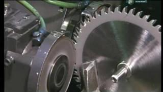 Dokumentárny film: Ako sa to robí - Pílové kotúče