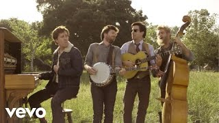 """Mumford & Sons"" - Hopeless Wanderer"